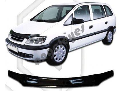 Deflektor prednej kapoty pre Opel Zafira A