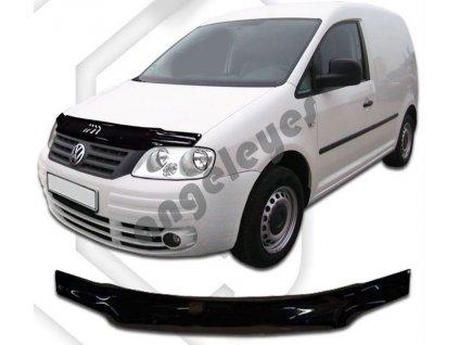 Deflektor prednej kapoty pre VW Caddy 2004-2010
