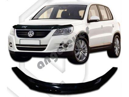 Deflektor prednej kapoty pre VW Tiguan rv. 2008-2012