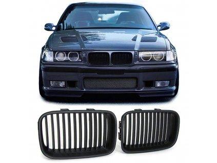 BMW E36 do rv.96 predná maska čierna