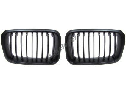 BMW E36 do rv.96 predná maska čierna M3