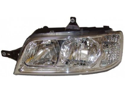 Predné ľavé svetlo pre FIAT DUCATO, CITROEN JUMPER, PEUGEOT...