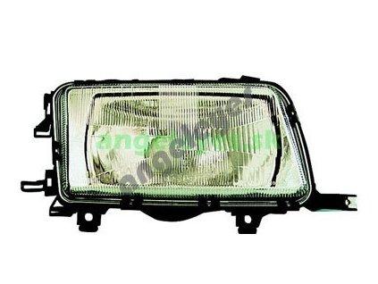 Predné pravé svetlo pre Audi 80 rv. 91-94