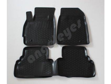 Gumené vaničkové rohože pre Mazda CX-7