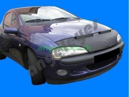 Opel Tigra A rv. 1993-2000 kožený kryt kapoty