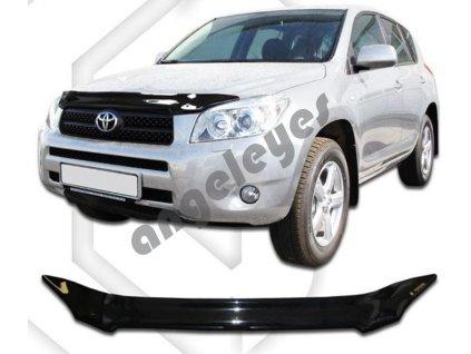 Deflektor prednej kapoty pre Toyota RAV4 2006-2008