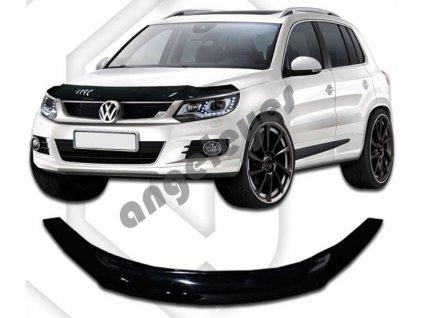 Deflektor prednej kapoty pre VW Tiguan rv. 2012-2016