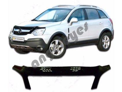 Deflektor prednej kapoty pre Opel Antara
