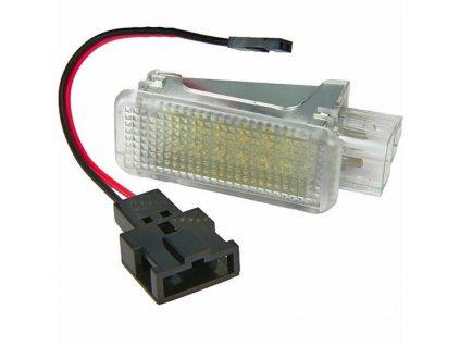 Vnútorné kufrové LED osvetlenie pre VW, Audi, Seat, Škoda