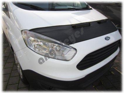 Kožený kryt kapoty Ford Transit Tourneo Courier
