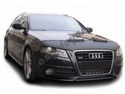 Audi A4 B8 8K rv. 11-15 kryt kapoty