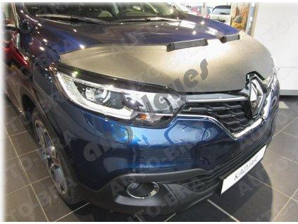 Renault Kadjar kožený kryt kapoty, od rv. 2015-