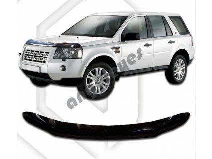Deflektor prednej kapoty pre Land Rover Freelander 2, rv....