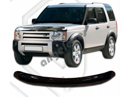 Deflektor prednej kapoty pre Land Rover Discovery 3, rv....