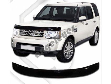 Deflektor prednej kapoty pre Land Rover Discovery 4, rv. 2010-