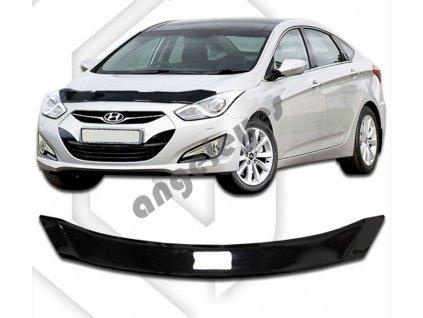 Deflektor prednej kapoty pre Hyundai i40 sedan, od rv. 2011-