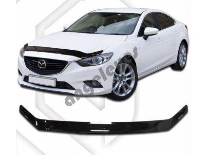 Deflektor prednej kapoty Mazda 6, od rv. 2012-