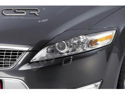 Ford Mondeo MK4 rv. 2007-2010, CSR