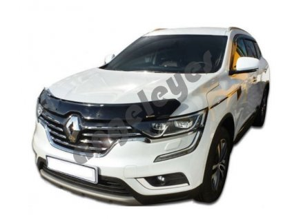 Deflektor prednej kapoty Renault Koleos