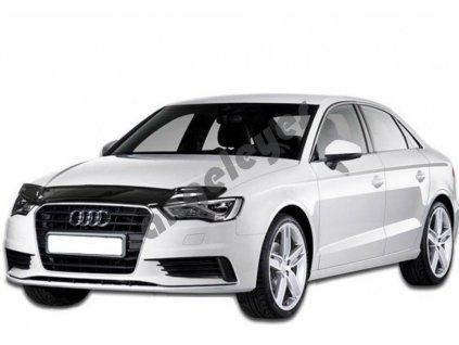 Deflektor prednej kapoty pre Audi A3 8V
