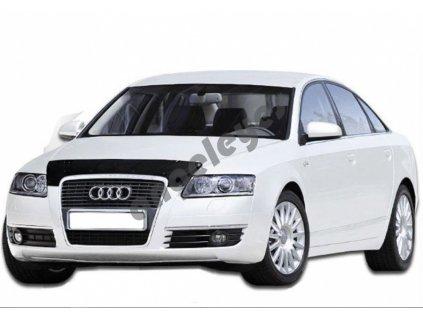 Deflektor prednej kapoty pre Audi A6 C6
