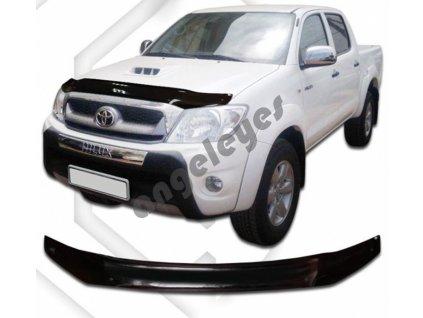 Deflektor prednej kapoty pre Toyota Hilux