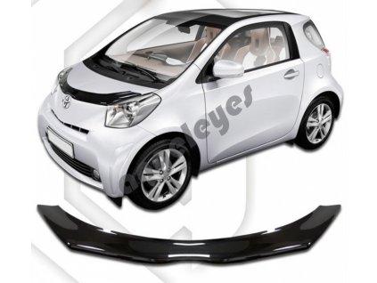Deflektor prednej kapoty pre Toyota iQ