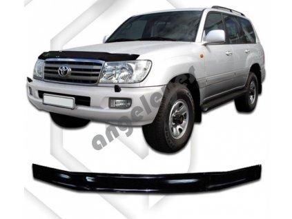 Deflektor prednej kapoty pre Toyota Land Cruiser 100