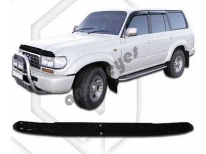 Deflektor prednej kapoty pre Toyota Land Cruiser 80
