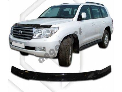Deflektor prednej kapoty pre Toyota Land Cruiser 200