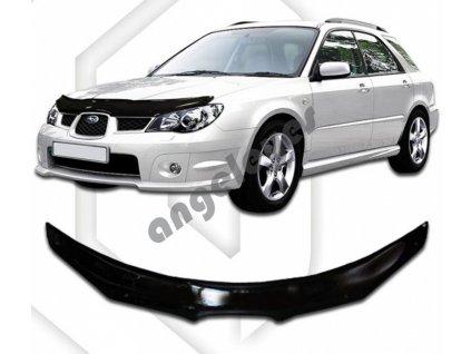 Deflektor prednej kapoty pre Subaru Impreza