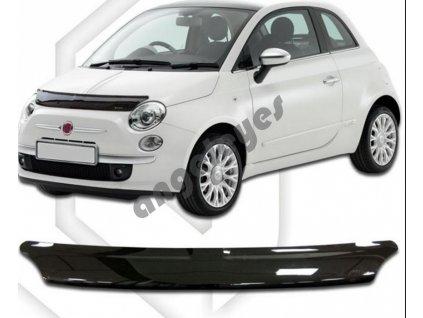 Deflektor prednej kapoty pre Fiat 500