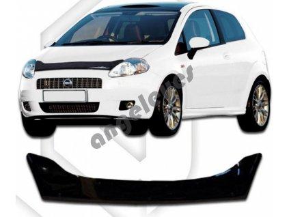 Deflektor prednej kapoty pre Fiat Punto