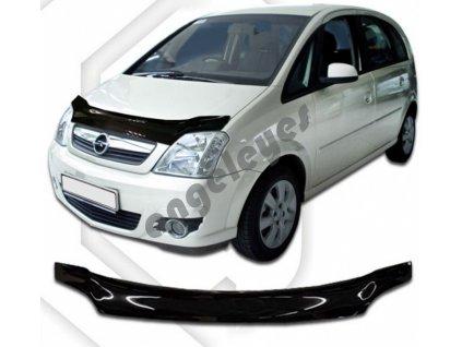 Deflektor prednej kapoty pre Opel Meriva A