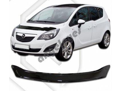 Deflektor prednej kapoty pre Opel Meriva B