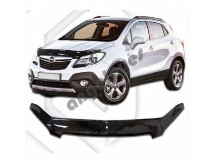 Deflektor prednej kapoty pre Opel Mokka