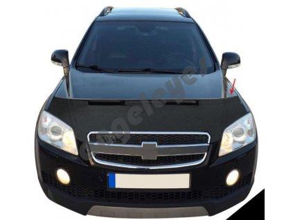 Kryt kapoty Chevrolet Captiva 2006-2011
