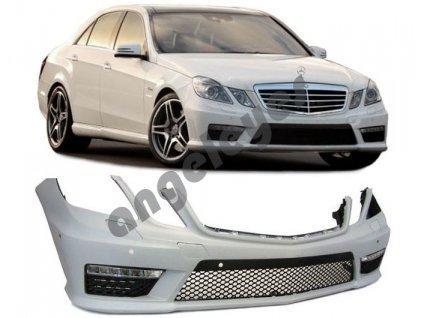 Bodykit pre Mercedes W212