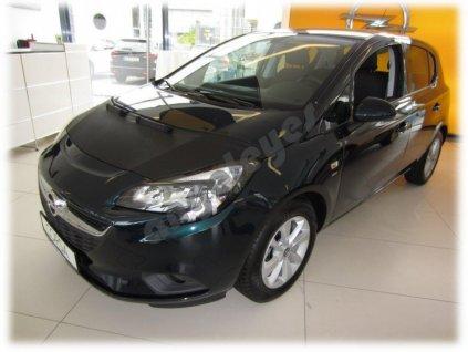 Kožený kryt kapoty Opel Corsa E, rv. 2014-