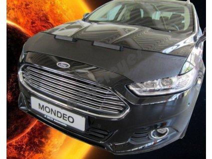 Kožený kryt kapoty Ford Mondeo, rv. 2014-