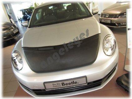 Kožený kryt kapoty VW Beetle, rv. 2011-