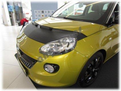 Kožený kryt kapoty Opel Adam, rv. 2012-