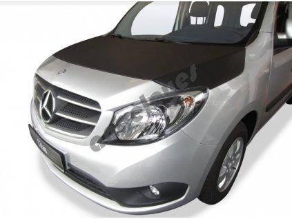 Kožený kryt kapoty Mercedes Citan W415, rv. 2012-