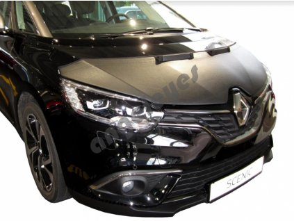 Kožený kryt kapoty Renault Scenic, rv. 2016-