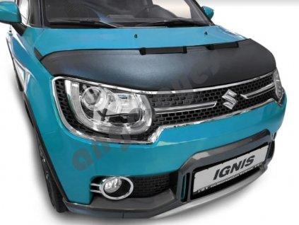 Kožený kryt kapoty Suzuki Ignis, rv. 2016-