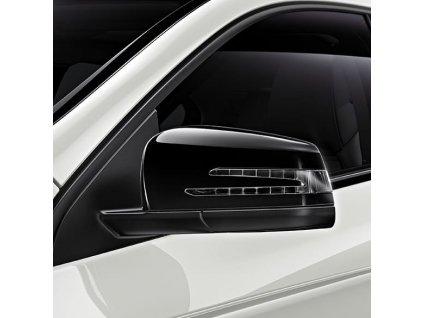 W212 kryty zrkadiel