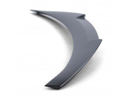 Zadný spojler carbon pre BMW 4 M4 F82 Coupe 2014-
