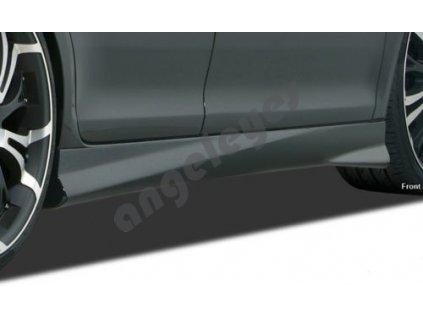 Bočné prahy pre VW Passat B6 3C
