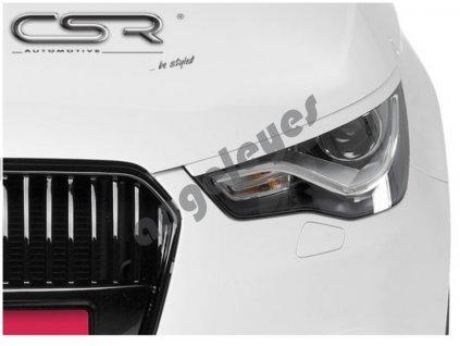 Mračítka Audi A1