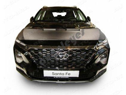 Kryt kapoty Hyundai Santa Fe